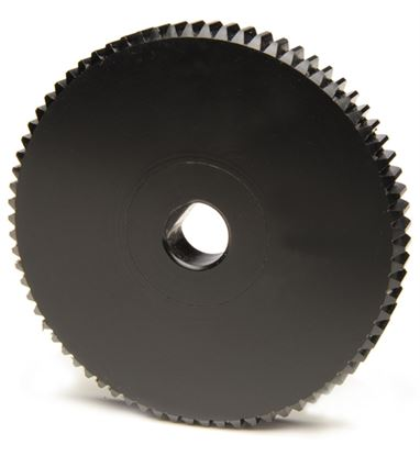 "Picture of .8 pitch, 2 1/4"" diameter gear"