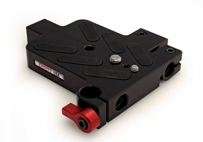 Immagine di Gorilla Baseplate for Canon C100-C300-C500, Scarlet and Epic Cameras